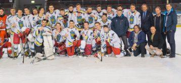 Zakończenie III edycji rozgrywek Silesia Bisset Cup