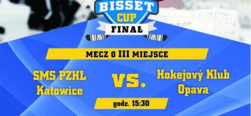Finał Silesia Bisset Cup