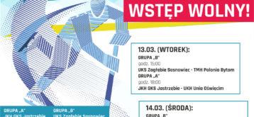 Finał rozgrywek Centralnej Ligi Juniorów 2017/2018