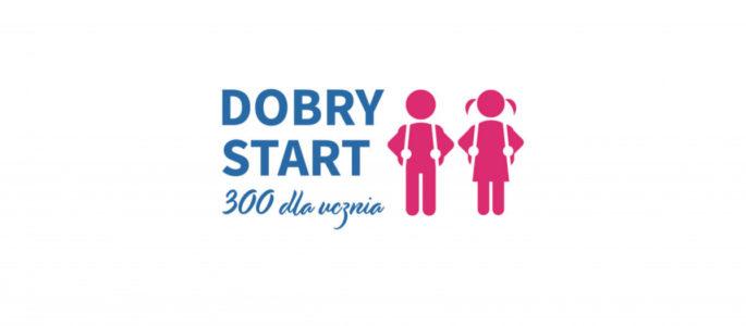 """Przydatne informacje oprogramie """"Dobry Start 300 dla ucznia"""""""