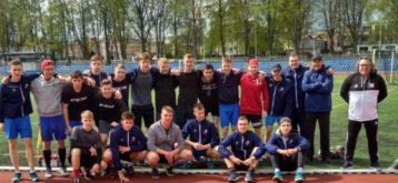 Rozpoczęcie nowego sezonu sportowego wSMS PZHL wKatowicach