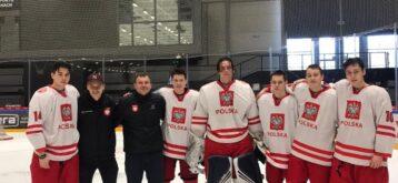 Zawodnicy SMS PZHL zagrali wkadrze narodowej