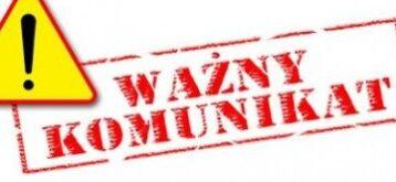 Uwaga kandydaci nazgrupowanie naborowe narok szkolny 2021/2022